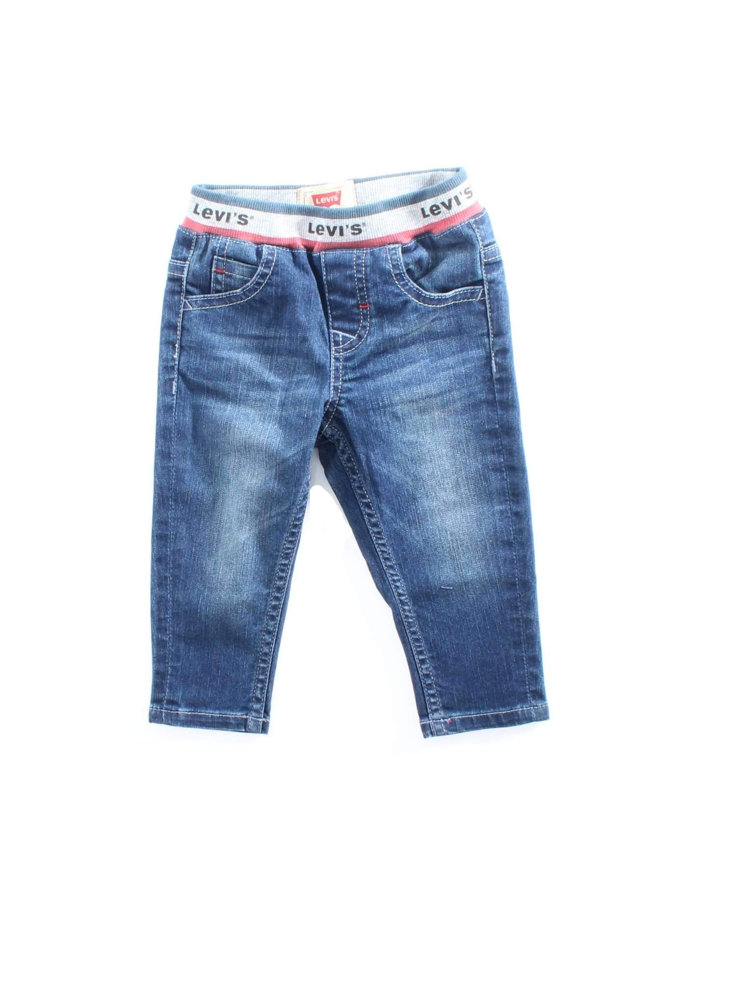 Levi's kids Jeans para Bebés 1