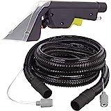 Vervanging Spray Slang en Hand Tool Bekleding Cleaning Nozzle voor Karcher Puzzi 100 200 8/1C 10/1 10/2