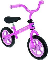 Chicco 17161 - Prima Bicicletta, Rosa, 2-5 anni