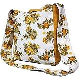 Dekor World Shoulder Bags (Yellow3)