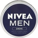 Titlte: Nivea Men, Nivea for Men Creme 150 ml (1 Stuk)