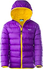 BEJO Kinder Kelis Kids Padded Jacket