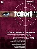 Tatort;(1-3)Klassiker 70er Box(1970-79)