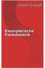 Exemplarische Fachdidaktik: Mathematische Physik Kindle Ausgabe
