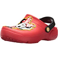 Crocs Funlab Minnie Clog, Sabots Fille