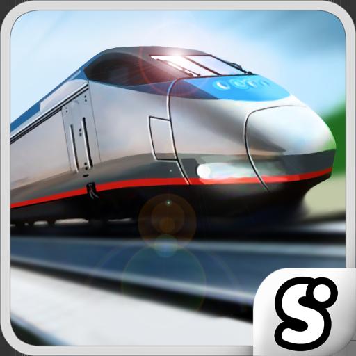 Simulatore Di Treni 3D