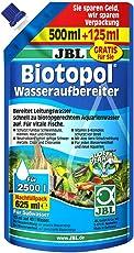 JBL Wasseraufbereiter für Süßwasser Aquarien, Biotopol