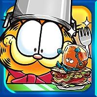 Garfields Verteidigung: Angriff der Essens-Eindringlinge