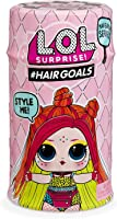 LOL Surprise 576-6222 Hairgoals Wave 2, Makeover series, 15 sorprese, One Random