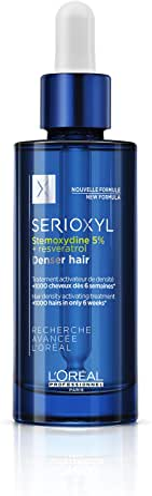 L'Oréal Professionnel Serioxyl Denser Hair Cure Densité