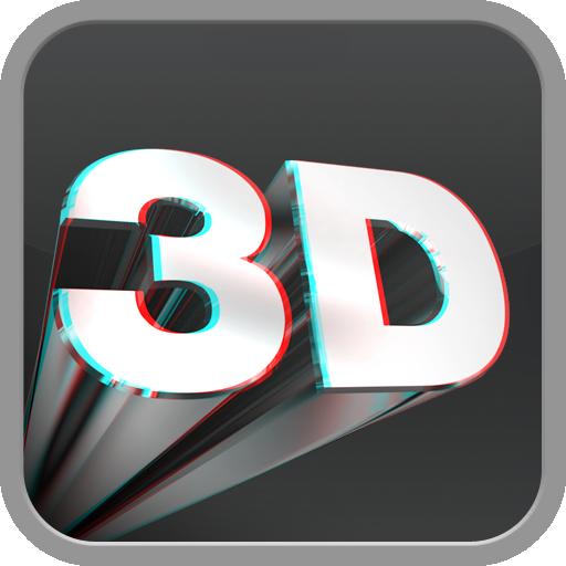 3D Kamera