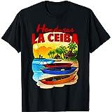 Honduras La Ceiba Camiseta