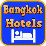 Bangkok Hotel Finder