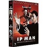 Coffret Films, légende du Grand maître IP Man 2