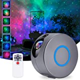 Star Projector, Galaxy Projector with LED Nebula Cloud,Star Light Projector with Remote Control for Kids Adults Bedroom…