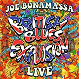 British Blues Explosion Live (2cd)
