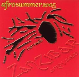 Corrado dj - Afro Summer 2005