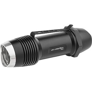 Hell Hochleistung Led Lenser F1 Taktisch Taschenlampe Schwarz Geschenkbox Sport