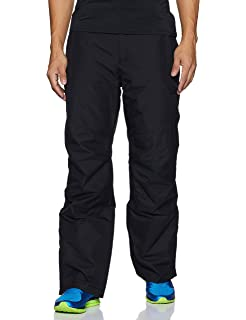 Columbia Homme Pantalon de Ski Nylon BUGABOO OMNI-HEAT