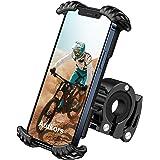 Universele telefoonhouder voor op de fiets, 360° draaibaar stuur, telefoonhouder voor 4,7-7,0 inch smartphones zoals iPhone 1