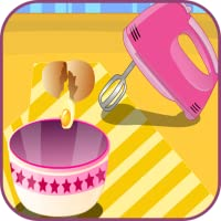 cooking games cake eggs for girls
