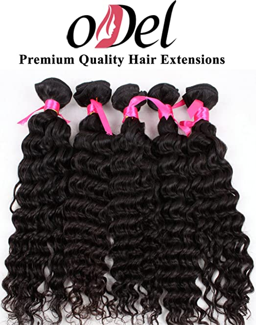 Virgin brazilian remy hair deep wave grade aaa 100g amazon virgin brazilian remy hair deep wave grade aaa 100g amazon beauty pmusecretfo Image collections