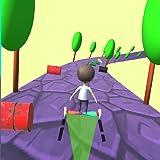 Hoverboard Simulator