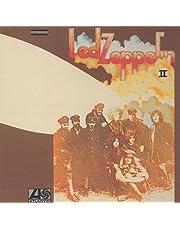 Led Zepellin - II (Deluxe CD Edition)