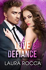 Love Defiance (Challengers Vol. 2) (Italian Edition) Versión Kindle