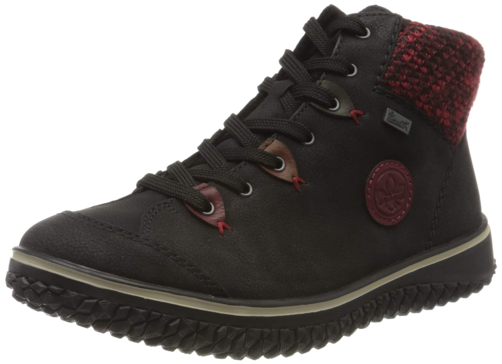 Rieker Women's Herbst/Winter Ankle Boots 35