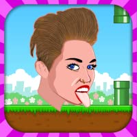 Flying Cyrus - Wrecking Ball flappy Original Version - best flap and fly games like flappy bird version
