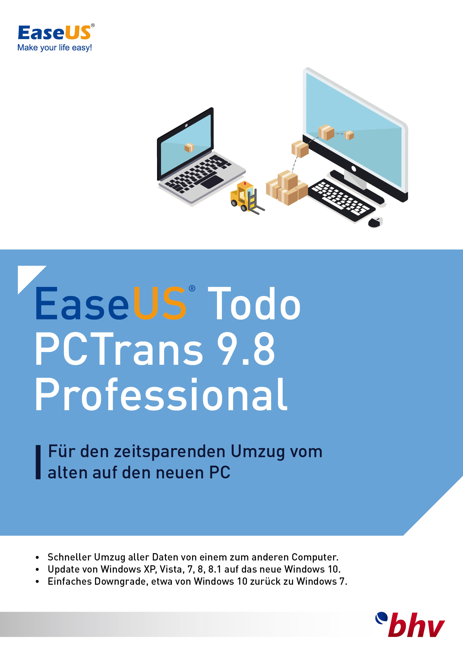 Amd Ram-upgrade (EaseUS Todo PCTrans Pro 9.8 [Download])