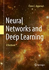 Neural Networks and Deep Learning: A Textbook