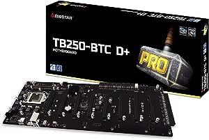 Biostar Tb250 Btc D Tb250 Btc D Motherboard Elektronik