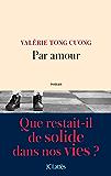 Par amour (Littérature française) (French Edition)