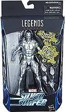 Avengers Marvel Legends Series 6-inch Silver Surfer
