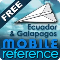 Ecuador & the Galapagos Islands - FREE Travel Guide