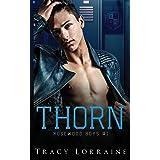 Thorn: Un roman d'amour noir au lycée