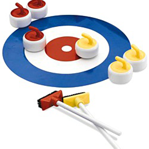 Curling 3D (Engine Control Computer)