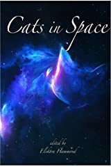 Cats in Space Kindle Edition