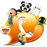 Fantastic Stickers, Emojis and Smileys