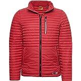 Superdry Men's Packaway Non_Hooded Fuji Jacket