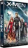 X-Men - La Trilogie : X-Men + X-Men 2 + X-Men : L'affrontement final