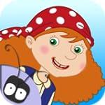 Aliz�e, fille pirate