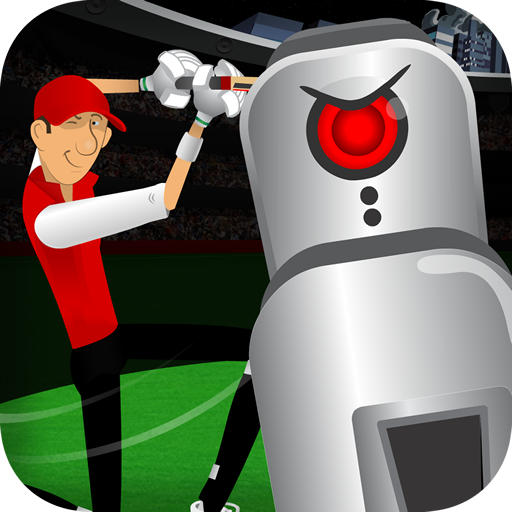 Bowling Rack Ball (Stick Cricket Super Sixes)