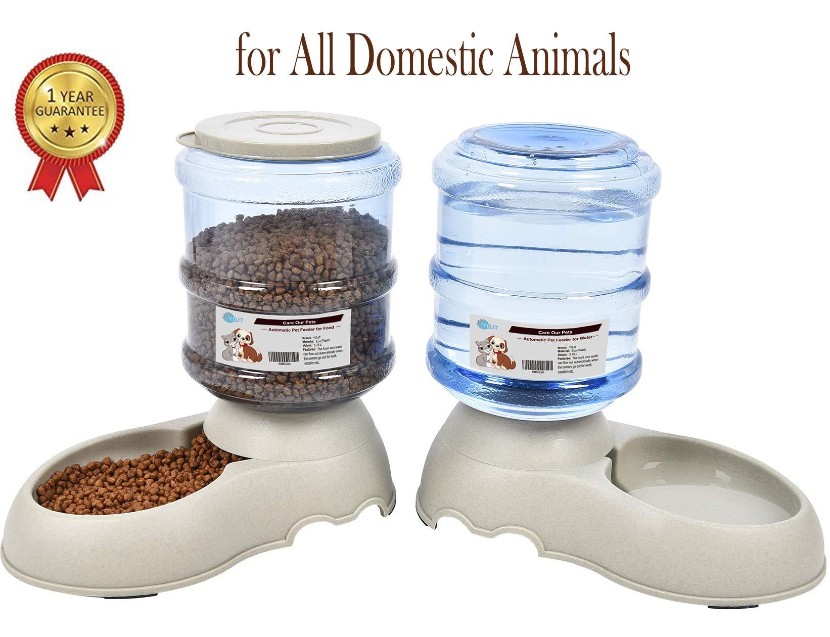 71mRK2fs7bL Material🐈: este dispensador de agua para mascotas está hecho de plástico ABS, seguro, no tóxico y ecológico, una buena opción de alimentador de agua para sus mascotas cachorros. 🐈Dimensiones🐈: 20x20x15cm (7.9x7.9x5.9inch),capacidad:1.8L 🐈Funciones🐈: filtración de carbón, ciclos múltiples, flujo de oxígeno, mantener el agua limpia: haga que sus mascotas disfruten del agua dulce automáticamente cuando tenga que salir por unos días.