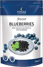 Rostaa Blueberries - 150g