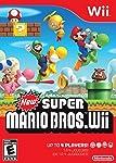 New Super Mario Brothers (Wii) [Edizione: Regno Unito]
