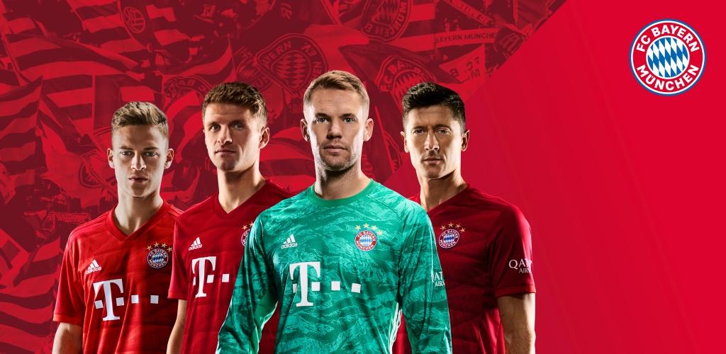 Amazon Fc Bayern