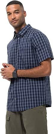 Jack Wolfskin Hot Springs Shirt Homme